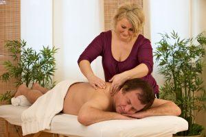 Ruecken Gelenk Therapie